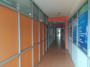 Quest Website Developers Ltd Office Path